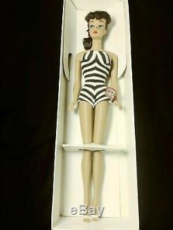 1972 Montgomery Wards 100Th Anniversary #6 Ponytail Barbie Doll Original Mint