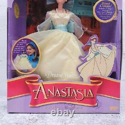 1997 Galoob Dream Waltz Anastasia Doll Bonus Cassette with 2 Songs