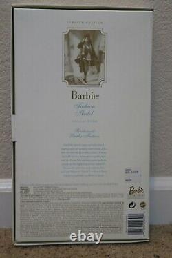 2000 Barbie Fashion Model Collection BOULEVARD FASHION, Ltd Ed, NEW