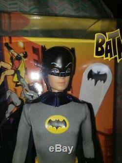 2012 Classic Batman Ken & Catwoman Barbie Pink Label NRFB