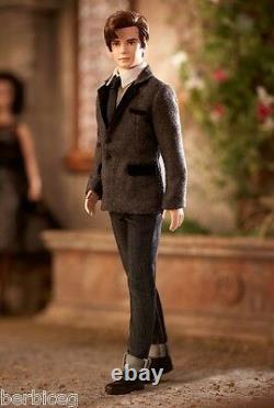 2014 Barbie Collector Fan Club Excl GIANFRANCO Ken Barbie Doll BDH41 NEW MINT