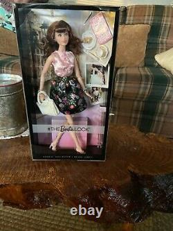 2015 Barbie The Look Sweet Tea-city Chic And Cocktail Chic Set Of Three