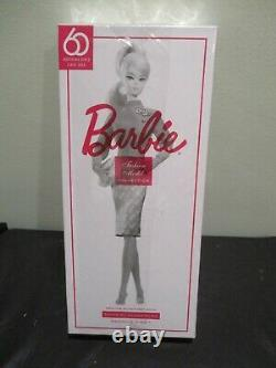 2015 Proudly Pink Barbie Silkstone. Gold Label. Mint