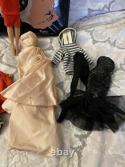 #4 ponytail barbie doll lot