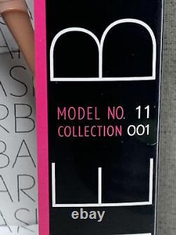 5 NEW 2009 Barbie Basics Collection 001 Dolls MODELS 01,05,06,09,11