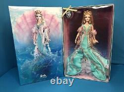 Aphrodite GOLD LABEL 2009 Barbie Doll NRFB Mint