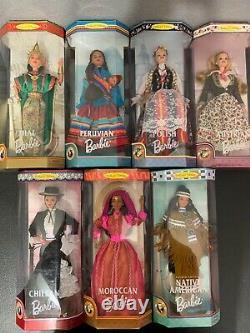 BARBIE LOT, New Vintage 90's