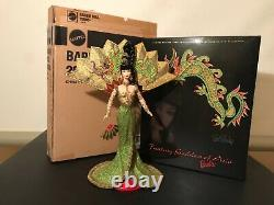 Barbie Bob Mackie Collection Lot Of 10 Dolls