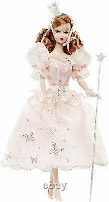Barbie Collector Wizard of Oz Vintage Glinda Doll. New In The Box