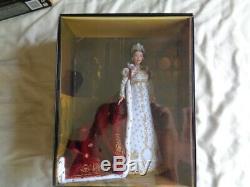 Barbie Empress Josephine