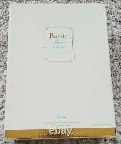 Barbie Fashion Model Vanity and Bench Gold Label Collection B3436 New in Box