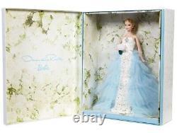 Barbie Gold Label Oscar De La Renta WEDDING DRESS DOLL RARE MINT NRFB