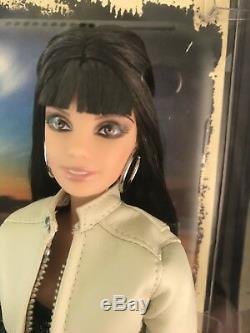 Barbie Harley Davidson Barbie and Ken 2009 Pink Label Gift Set New in MINT BOX