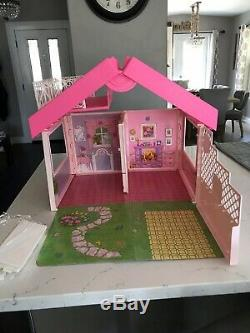 Barbie Huge Gigantic Lot Dolls Accessories Collection Galore