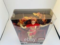 Barbie Signature Series Set Of 2 Marvel 80 Years Mystique, Dark Phoenix NEW Xmen