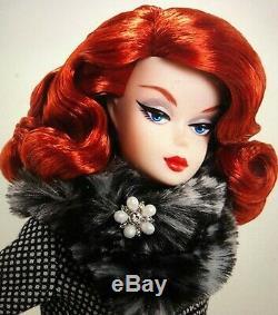 Barbie Signature The Best Look Fashion Robert Best Silkstone Mint Beautiful