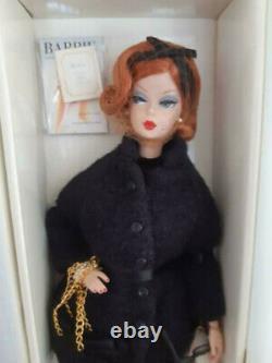 Barbie Silkstone Fao Schwarz Limited Edition Fashion Editor Mint Nrfb