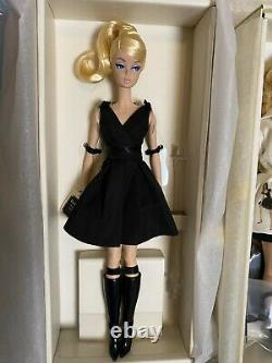 Barbie Silkstone Lot With Paris Luncheon Ensemble VHTF With Robert Best Sig Nrfb
