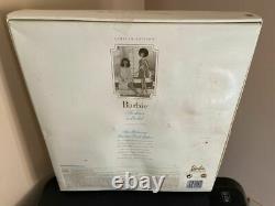 Barbie Silkstone Spa Getaway Fashion Model Ltd Edition Box Set Mattel Nrfb, V