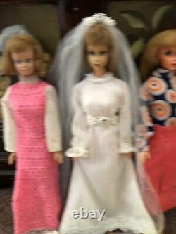 Barbie Vintage Lot Tlc