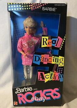 Barbie and the Rockers Mattel Lot