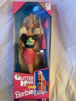 Barbie doll lot 90s