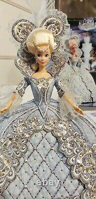 Bob Mackie Madame Du 1997 Barbie Doll Mint in Box
