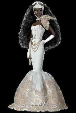 Charmaine King Byron Lars Passport Collection Barbie Doll MINT in Tissue