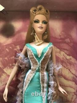 Gold Label Mystical Series Aphrodite 2009 Mint Barbie Doll