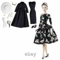 Grace Kelly The Romance Silkstone Barbie NRFB RARE LE 4,300 MINT