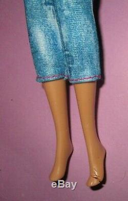 HUGE Mattel Barbie Fashion Fever My Scene Mackie 90210 Holiday Unicorn Doll Lot