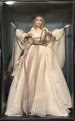 Haunted Beauty Ghost Barbie-W7819-2012-Gold Label-NRFB-Mint-See Pics For Detail