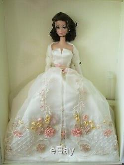 Lady of the Manor Silkstone Barbie NRFB Mint #J059 Gold Label
