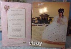 Lot 9 Barbie dolls 12 Holiday, Empress, Hilary Duff, Solo in Spotlight, Angel