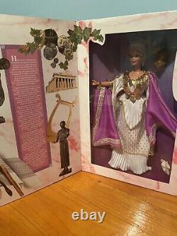 Lot Of 6 Barbie Dolls