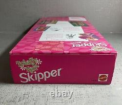 Mattel 1991 Totally Hair Skipper Barbie #1430 Toys R US Special Edition MINT