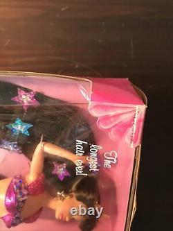 Mattel 1995 Barbie Jewel Hair Teresa Mermaid Doll NIB Vintage