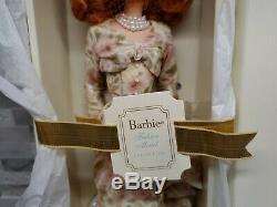 Mattel Barbie SILKSTONE FASHION MODEL SERIES A Day at the Races NIB MINT L25