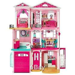 Mattel Ffy84 Barbie Dreamhouse