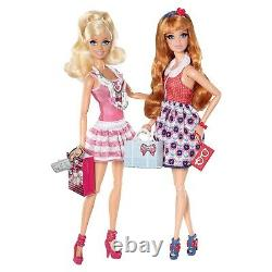 Mattel Life in the Dreamhouse Barbie & Midge Dolls Mint Condition Wrapped MIB