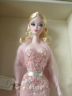 Mermaid Gown Silkstone Barbie Fashion Model NRFB Mint