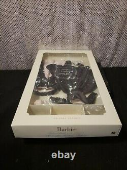 Midnight Mischief Silkstone Barbie Doll Fashion 2002 Mattel B0148 Nrfb