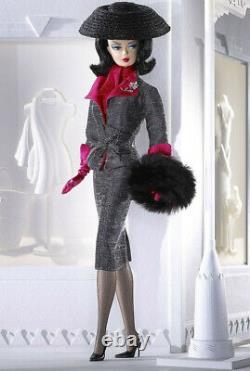 Muffy Roberts Silkstone Barbie Fashion Model Collection 2005 MINT NRFB