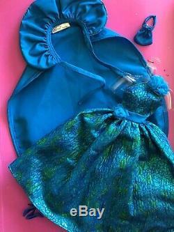 NASTY 80s LADIES Barbie LOT DYNASTY ALEXIS KRYSTLE 4 Oscar De La Renta Fashions