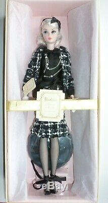 NEW 2015 Silkstone Barbie Doll