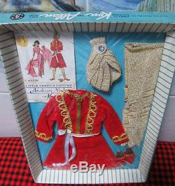 NIB1964VINTAGE Barbie KEN DOLLNRFBARABIAN NIGHTS#0774Original BoxMINT