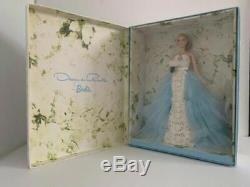 Oscar De La Renta Barbie Gold Label Doll, Mint, Nrfb, Limited 10,000 Worldwide