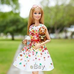 RARE Barbie The Look Doll Park Avenue Pretty Toy COLLECTOR Doll NEW NRFB