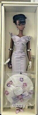 Rare- Sunday Best Silkstone Barbie -fashion Model Collection Ltd Ed #b2520