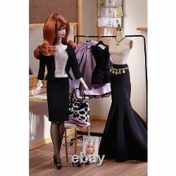 Silkstone Barbie 2000 Dusk To Dawn Doll Fashion Gift Set Mint In Box